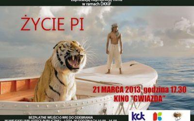 DKKiF – Życie Pi 3D
