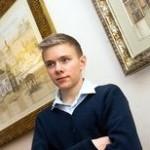 """""""Skrzyżowania"""" – wystawa prac Anatolija Gajstruka"""