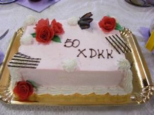 DKK50