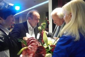 Spotkanie autorskie z Arno Surmińskim