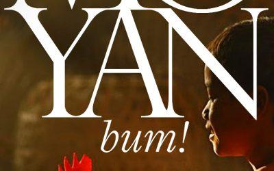 """DKK MoYan – """"Bum"""""""