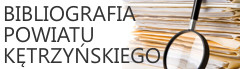 Bibliografia powiatu ketrzynskiego