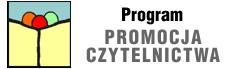 Program Promocja Czytelnictwa