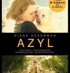 Diane Ackerman – Azyl
