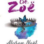 Alyson Noel - Szukam cię Zoe