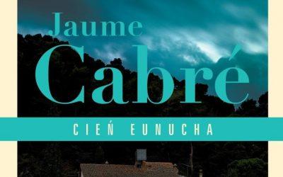 "Jaume Cabre – ""Cień eunucha"""