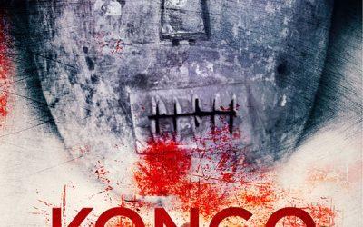 """Jean-Christophe Grange – """"Kongo Requiem"""""""