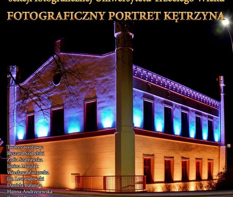 FOTOGRAFICZNY PORTRET KĘTRZYNA