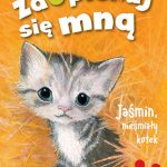 Holly Webb - Jaśmin nieśmiały kotek