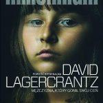 David Lagercrantz - Mężczyzna który gonił swój cień