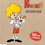 Liliana Fabisińska - Reksio szczeniak