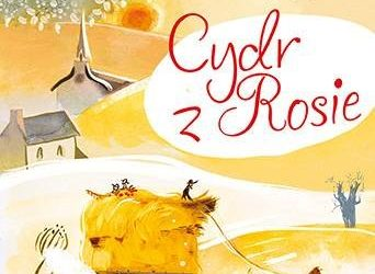 Laurie Lee – Cydr z Rosie
