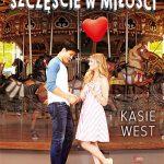 Kasie West - Szczęście w miłości