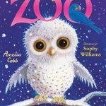 amelia cobb, zosia i jej zoo