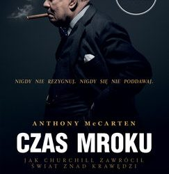 anthony mc carten – czas mroku