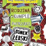 Liz Pichon - Tomek Łebski. Tom 12. Rodzina, kumple i futrzaki