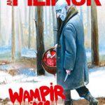 andrzej pilipiuk - wampir z kc