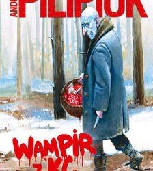 andrzej pilipiuk – wampir z kc