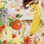 marlena popławska-marek - mandarynka grażynka