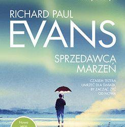 richard paul evans – sprzedawca marzeń