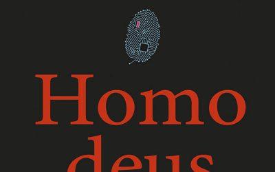 Yuval Noah Harari – Homo Deus. Krótka historia jutra