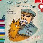 Jan Ołdakowski - Mój Pan woła na mnie Pies. O psie Marszałka Piłsudskiego