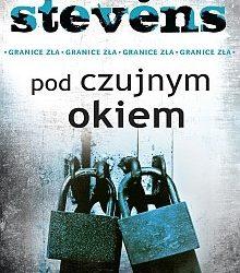 """DKK Chevy Stevens – """"Pod czujnym okiem"""""""