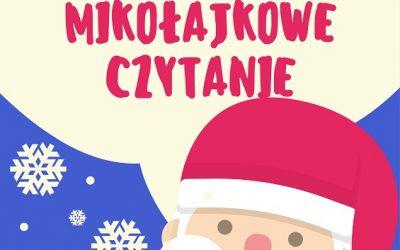 XV Kętrzyńskie Mikołajkowe Czytanie