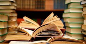Otwarty Konkurs Wiedzy o literaturze