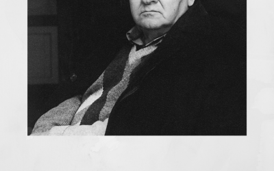 Gustaw Herling Grudziński
