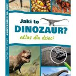 Przemysław Rudź - Jaki to dinozaur?