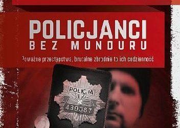 Katarzyna Puzyńska – Policjanci bez munduru