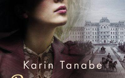 Karin Tanabe – Pozłacane lata