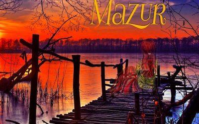 Małgorzata MANELSKA – zAPACH mAZUR