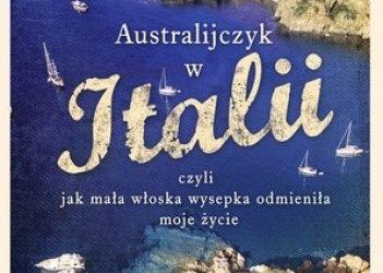 DKK Marc Llewellyn – Australijczyk w Italii