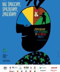 Sprzątanie świata – Polska 2019