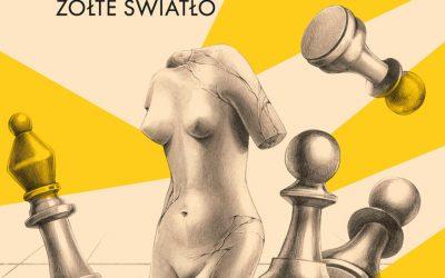 Jerzy Pilch – Żółte światło