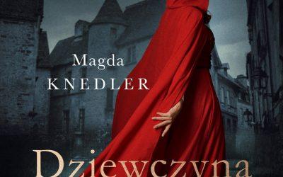 Magda Knedler – Dziewczyna kata