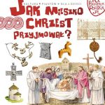 Jarosław Gryguć - Jak Mieszko chrzest przyjmował?