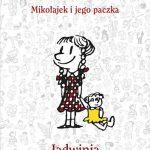 Rene Goscinny, Jean-Jacques Sempe - Mikołajek i jego paczka. Jadwinia i inne dziewczyny