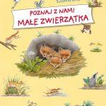 Susanne Riha - Poznaj z nami małe zwierzątka