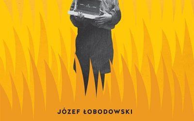Józef Łobodowski – Komysze. Trylogia ukraińska. Tom 1