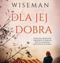 Ellen Wiseman – Dla jej dobra