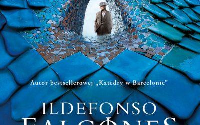 Ildefonso Falcones – Malarz dusz