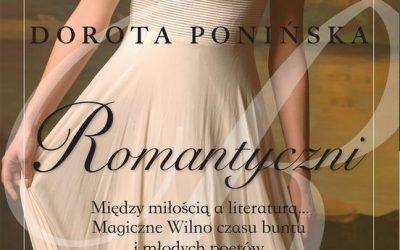 Dorota Ponińska – Romantyczni