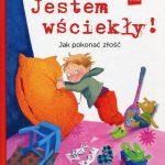 Dagmar Geisler - Jestem wściekły! Jak pokonać złość