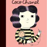 Maria Isabel Vergara Sanchez - Coco Chanel