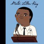 Maria Isabel Vergara Sanchez - Martin Luther King