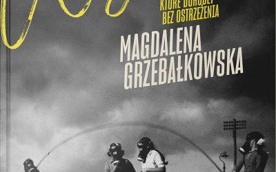 Magdalena Grzebałkowska – Wojenka. O dzieciach, które dorosły bez ostrzeżenia