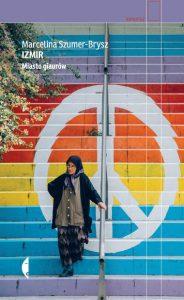Okładka książki Izmir miasto giaurów